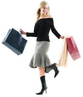shopping_woman