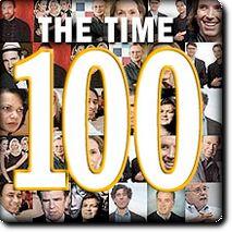 As 100 personalidades mais influentes do mundo, segundo a TIME (1/3)