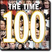As 100 personalidades mais influentes do mundo, segundo a TIME (3/3)