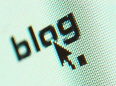 Como mudar o template do seu blog. Blog