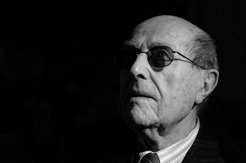 100 anos Manoel de Oliveira