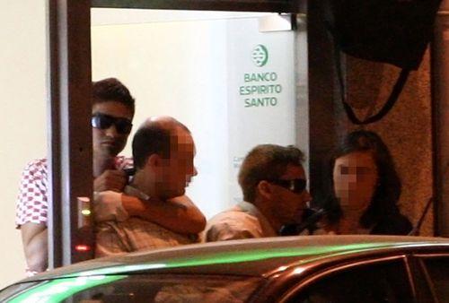 Assalto ao BES_Criminalidade em Portugal