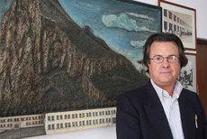 José Reyes Fernández diz que nunca fez a apologia do presunto