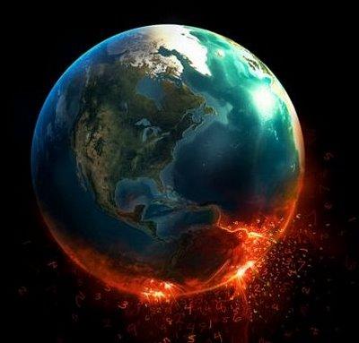 Amanhã, 21 de maio de 2011, acaba o mundo!!