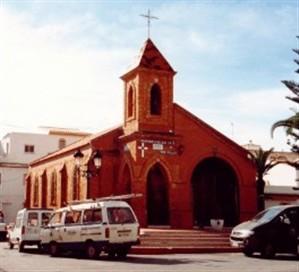 Paróquia de San Luis de Sabinillas
