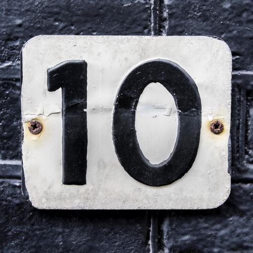 Nr. 10