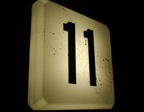 number11